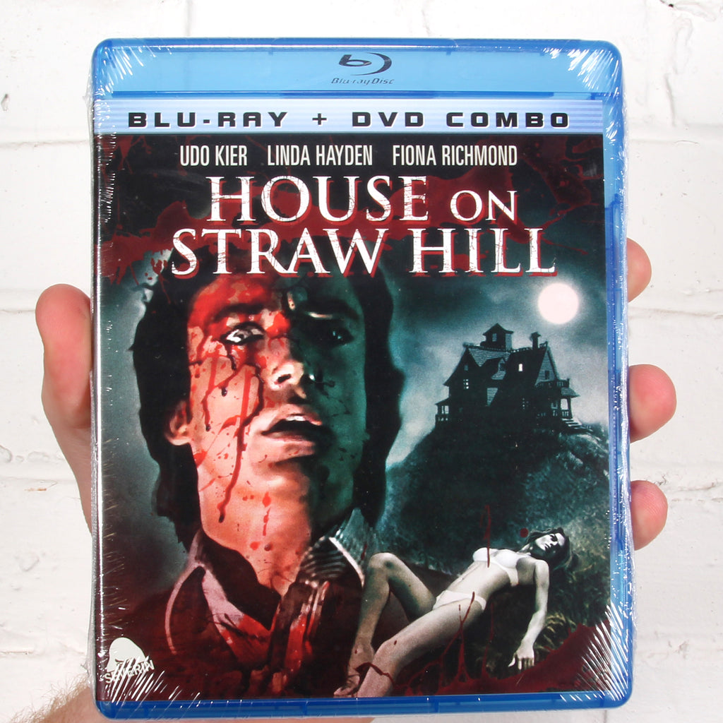 House on Straw Hill [Severin Films]