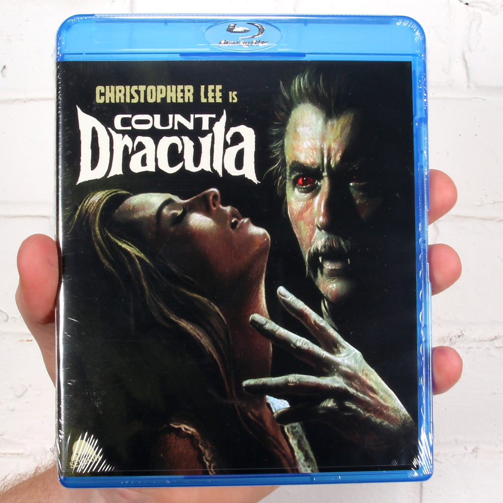 Count Dracula [Severin Films]
