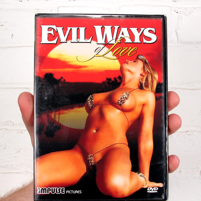 Evil Ways of Love [Synapse Films]