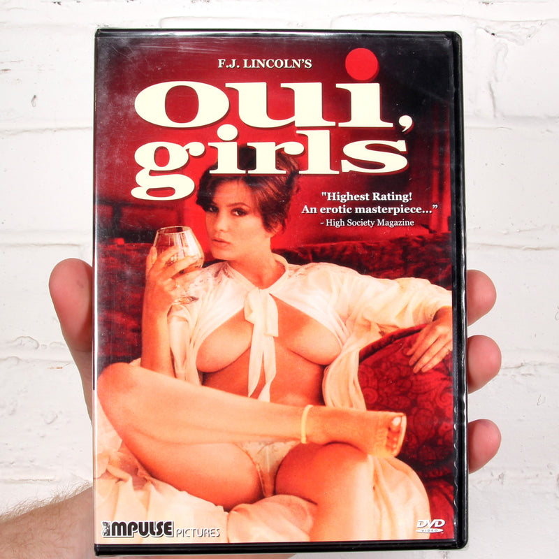 Oui, Girls [Synapse Films]
