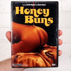Honey Buns [Synapse Films]
