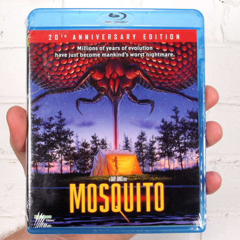 Mosquito [Synapse Films]