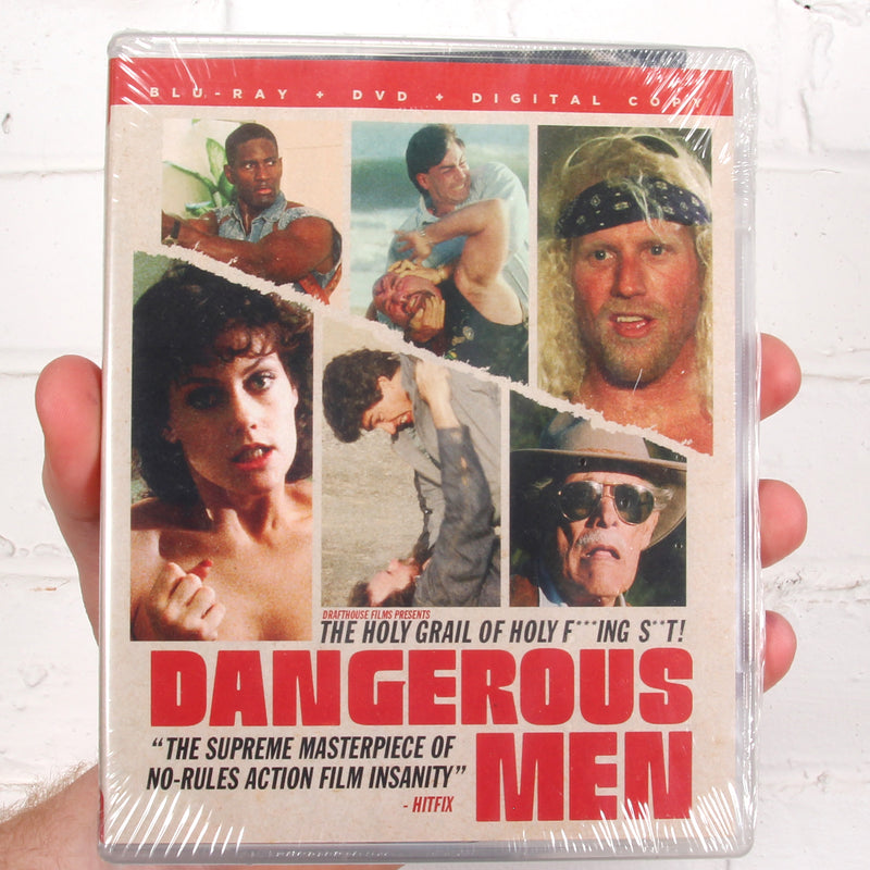 Dangerous Men [Drafthouse Films]