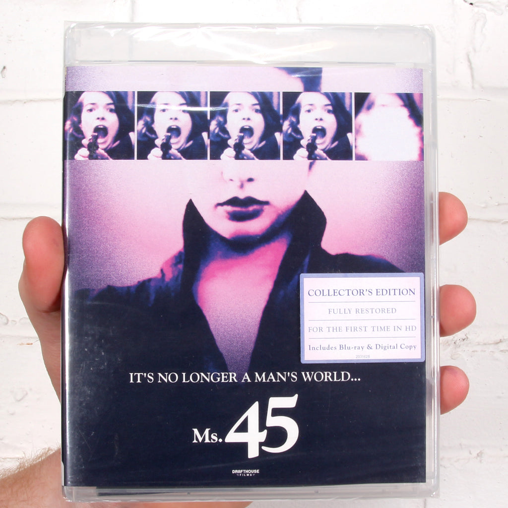 Ms. 45 [Drafthouse Films]