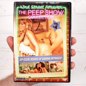 42nd Street Forever: The Peep Show Collection Vol.4 [Synapse Films]