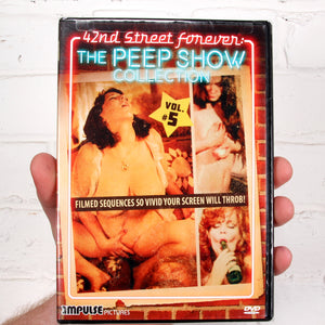 42nd Street Forever: The Peep Show Collection Vol.5 [Synapse Films]