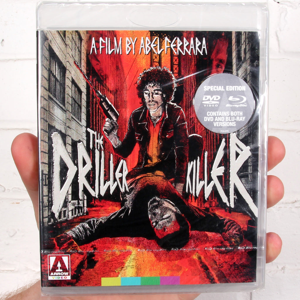 Driller Killer [Arrow Video]