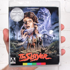 The Slayer [Arrow Video]