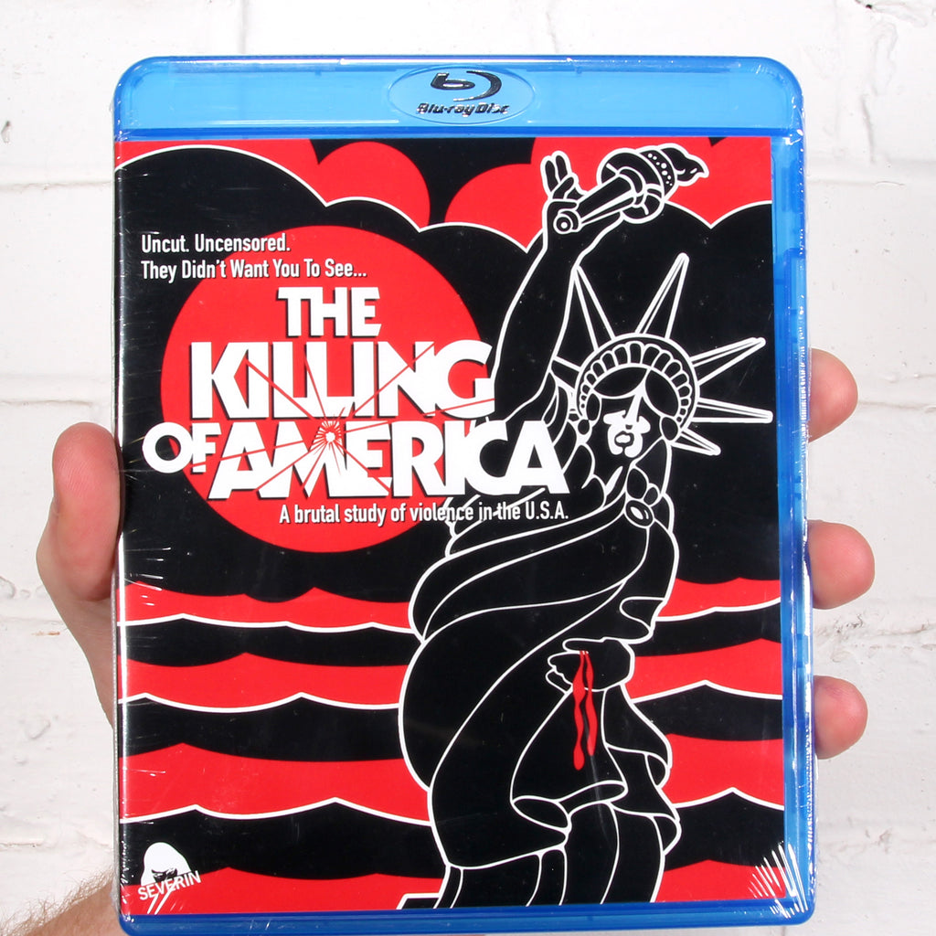 The Killing of America [Severin Films]