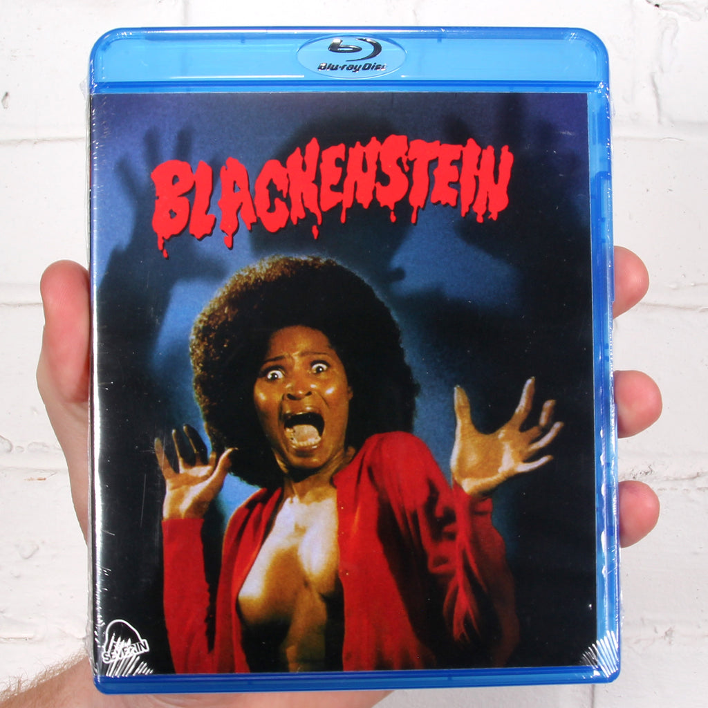 Blackenstein [Severin Films]