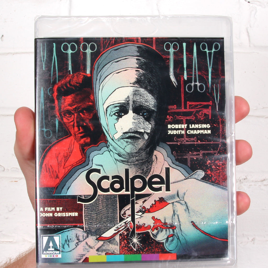 Scalpel [Arrow Video]