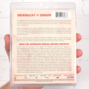 Deadbeat at Dawn [Arrow Video]