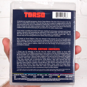 Torso [Arrow Video]