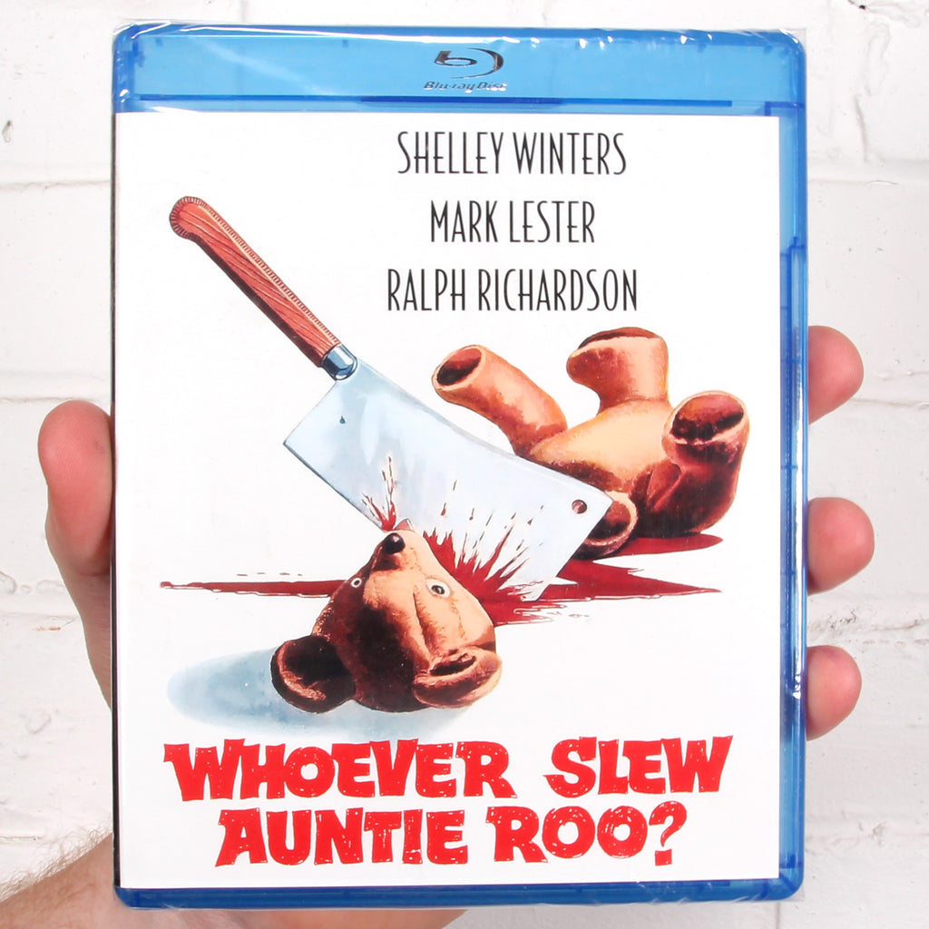 Whoever Slew Auntie Roo? [Kino Lorber]
