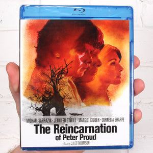 The Reincarnation of Peter Proud [Kino Lorber]