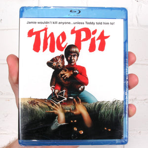 The Pit [Kino Lorber]