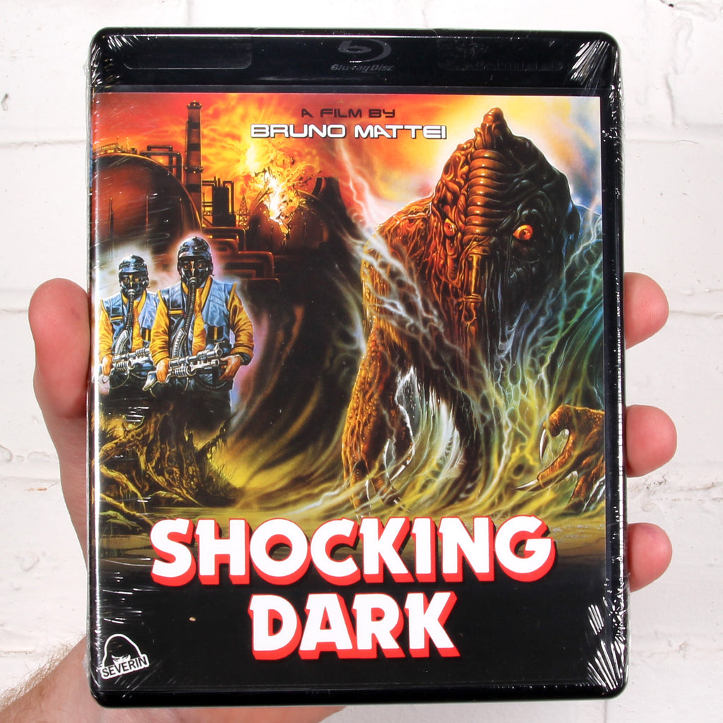 Shocking Dark [Severin Films]