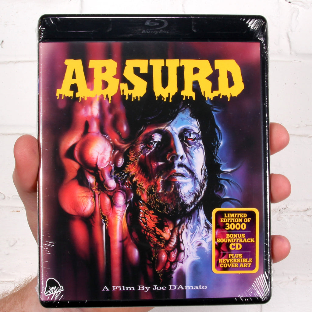 Absurd [Severin Films]