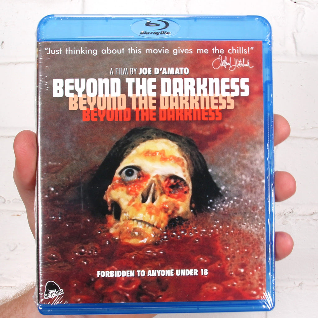 Beyond the Darkness [Severin Films]