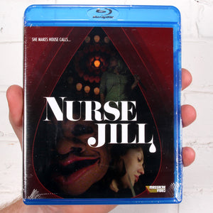 Nurse Jill [Massacre Video]
