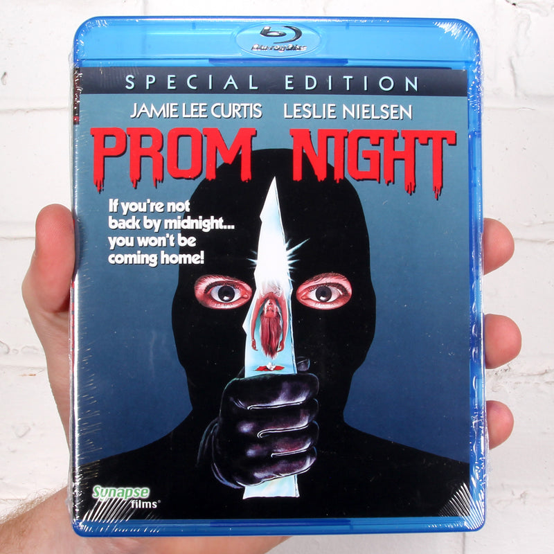 Prom Night [Synapse Films]