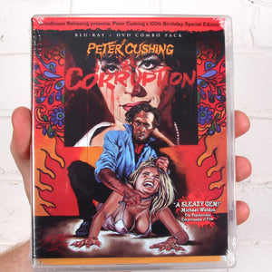 Corruption [Grindhouse Releasing]