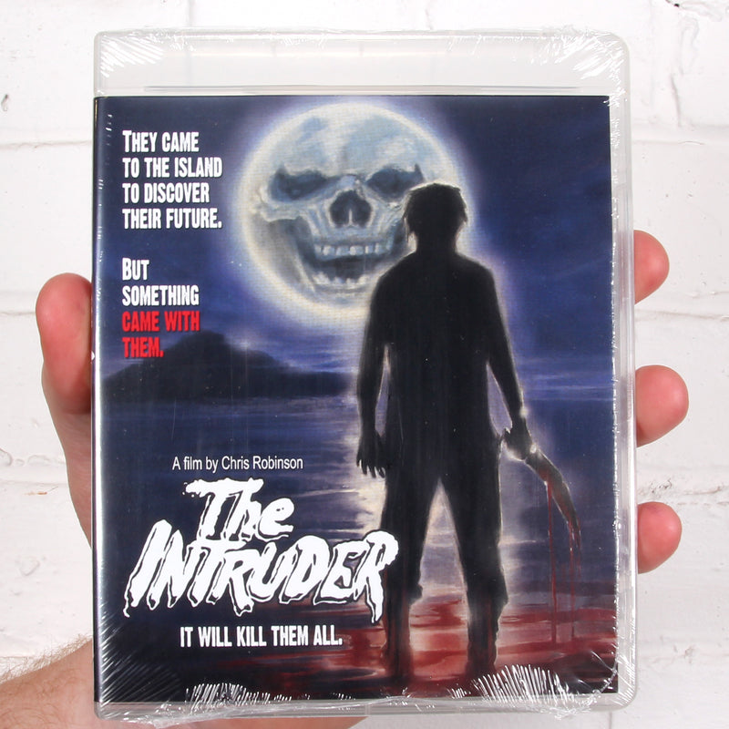 The Intruder [Garagehouse Pictures]