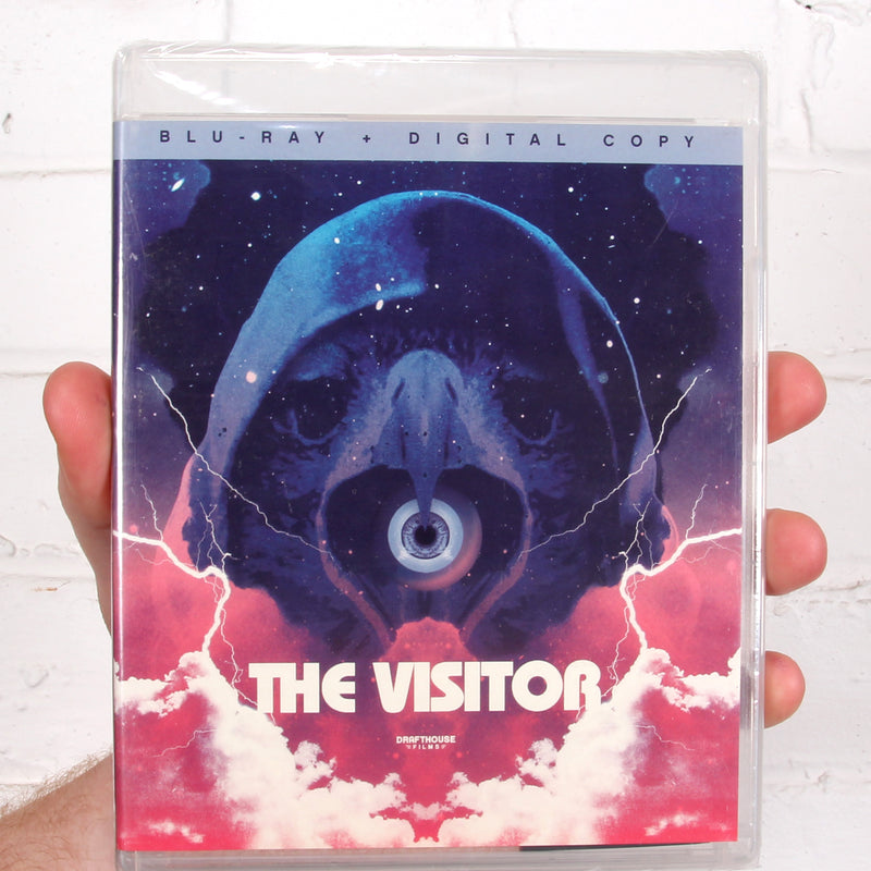 The Visitor [Drafthouse Films]