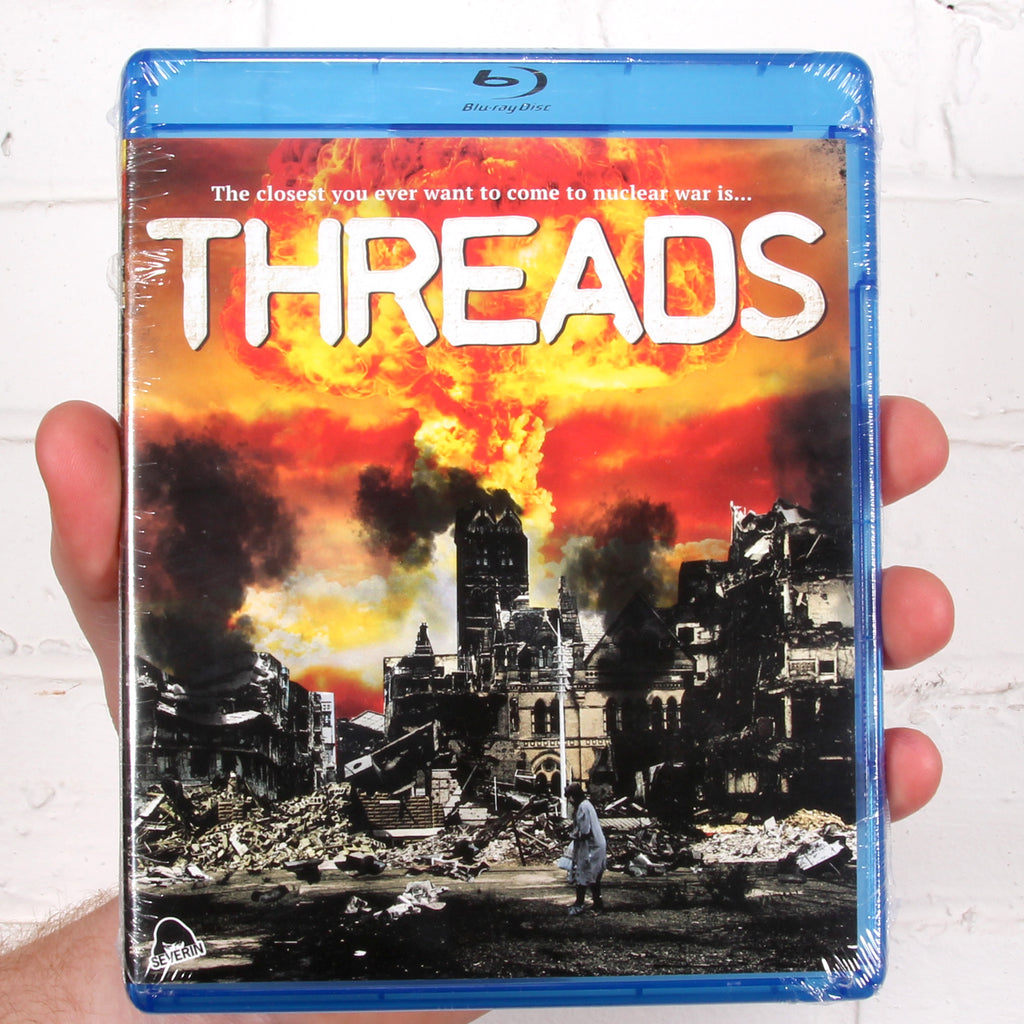 Threads [Severin Films]