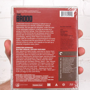 The Brood [The Criterion Collection]