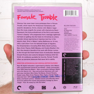 Female Trouble [The Criterion Collection]
