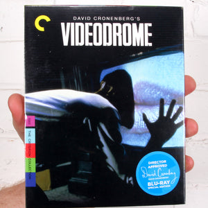 Videodrome [The Criterion Collection]