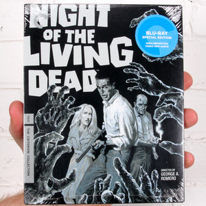 Night of the Living Dead [The Criterion Collection]