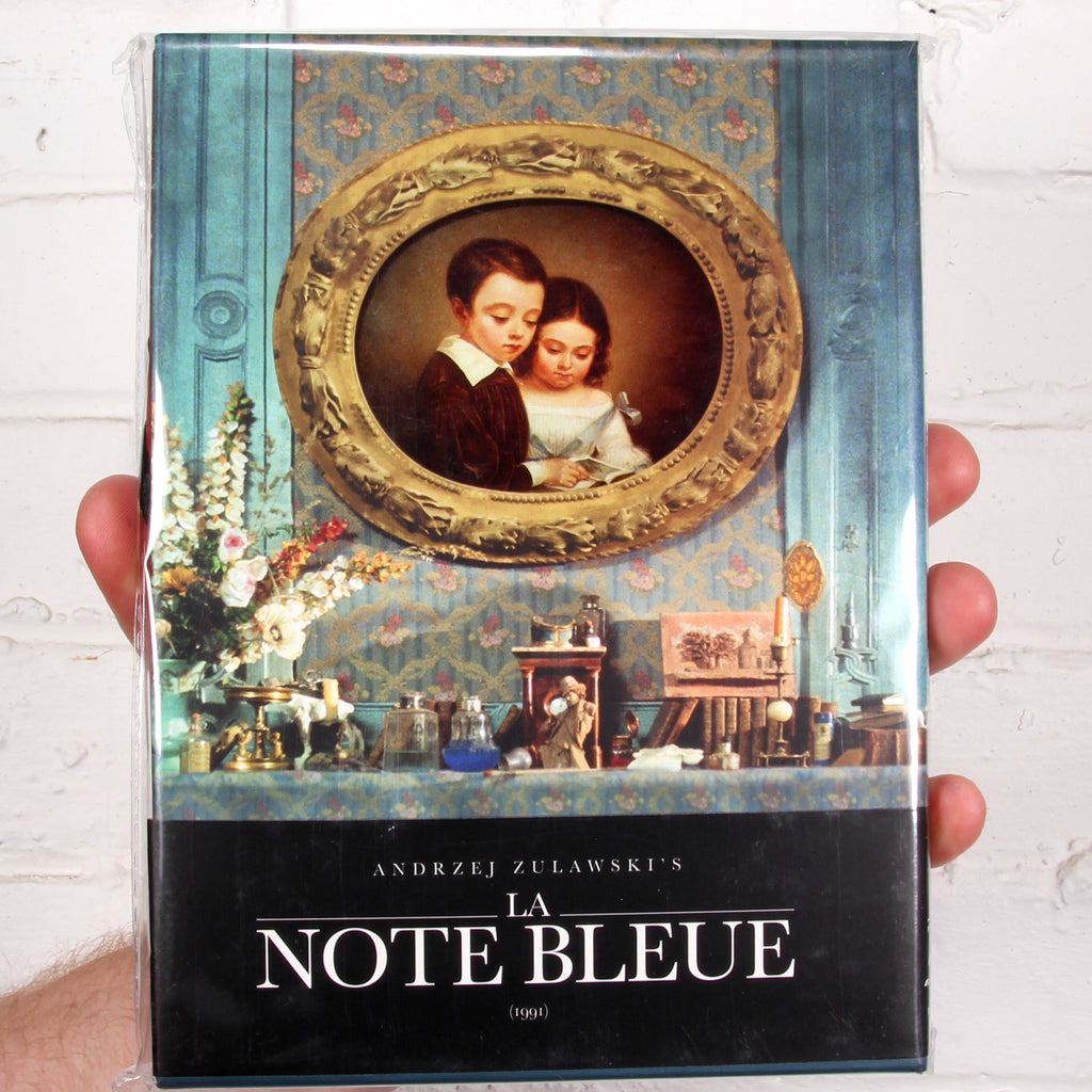 La Note Bleue (The Blue Note) [Mondo Vision]