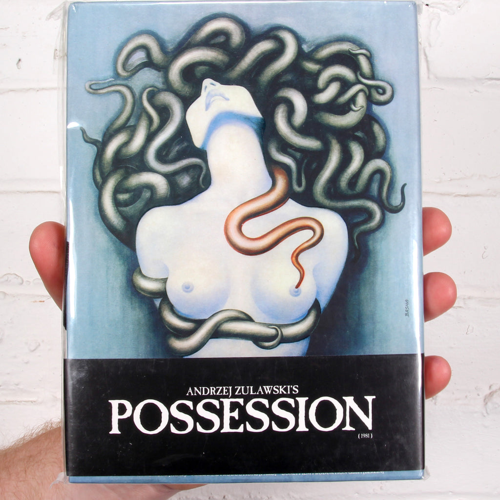 Possession [Mondo Vision]