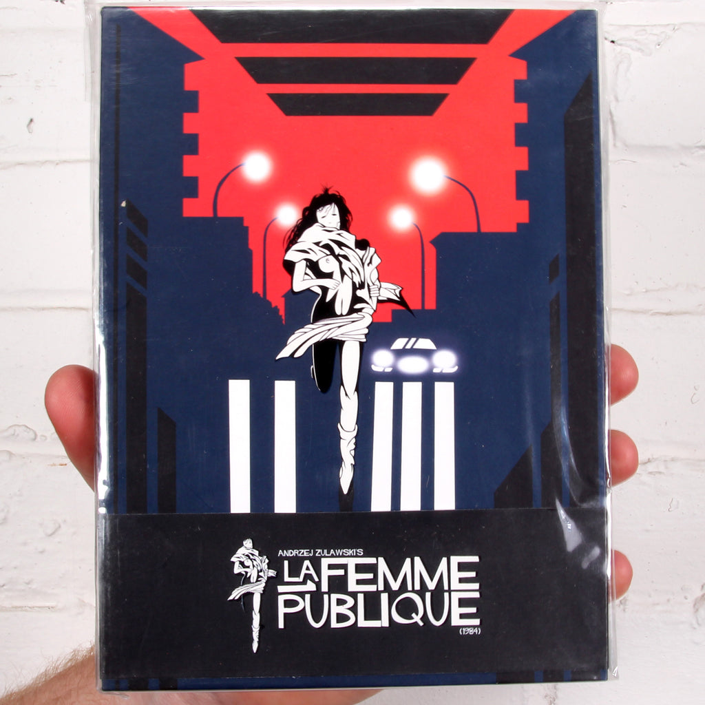 La Femme Publique (The Public Woman) [Mondo Vision]