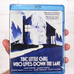 The Little Girl Who Lives Down The Lane [Kino Lorber]