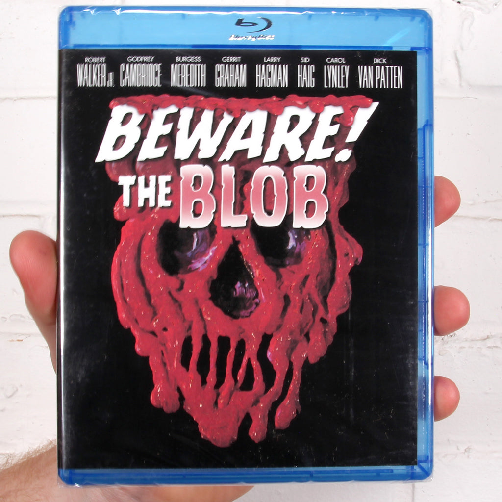 Beware! The Blob [Kino Lorber]