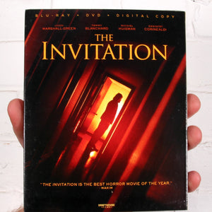 The Invitation [Drafthouse Films]
