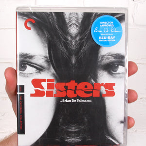 Sisters [The Criterion Collection]