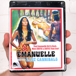 Emanuelle and the Last Cannibals [Severin Films]