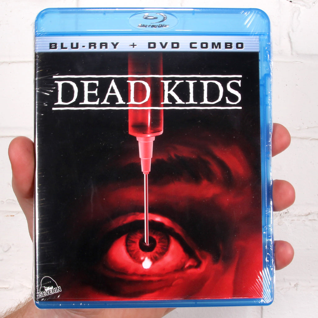 Dead Kids [Severin Films]