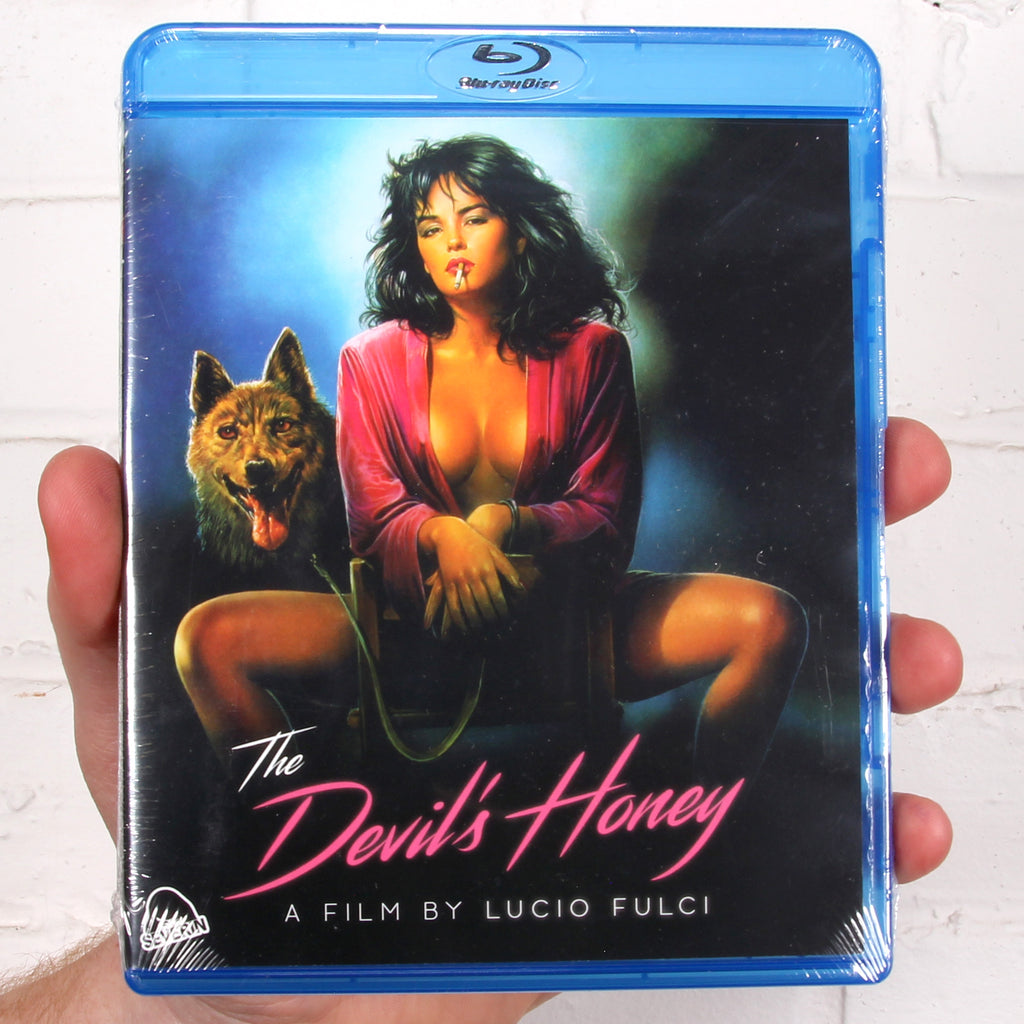 The Devil's Honey [Severin Films]