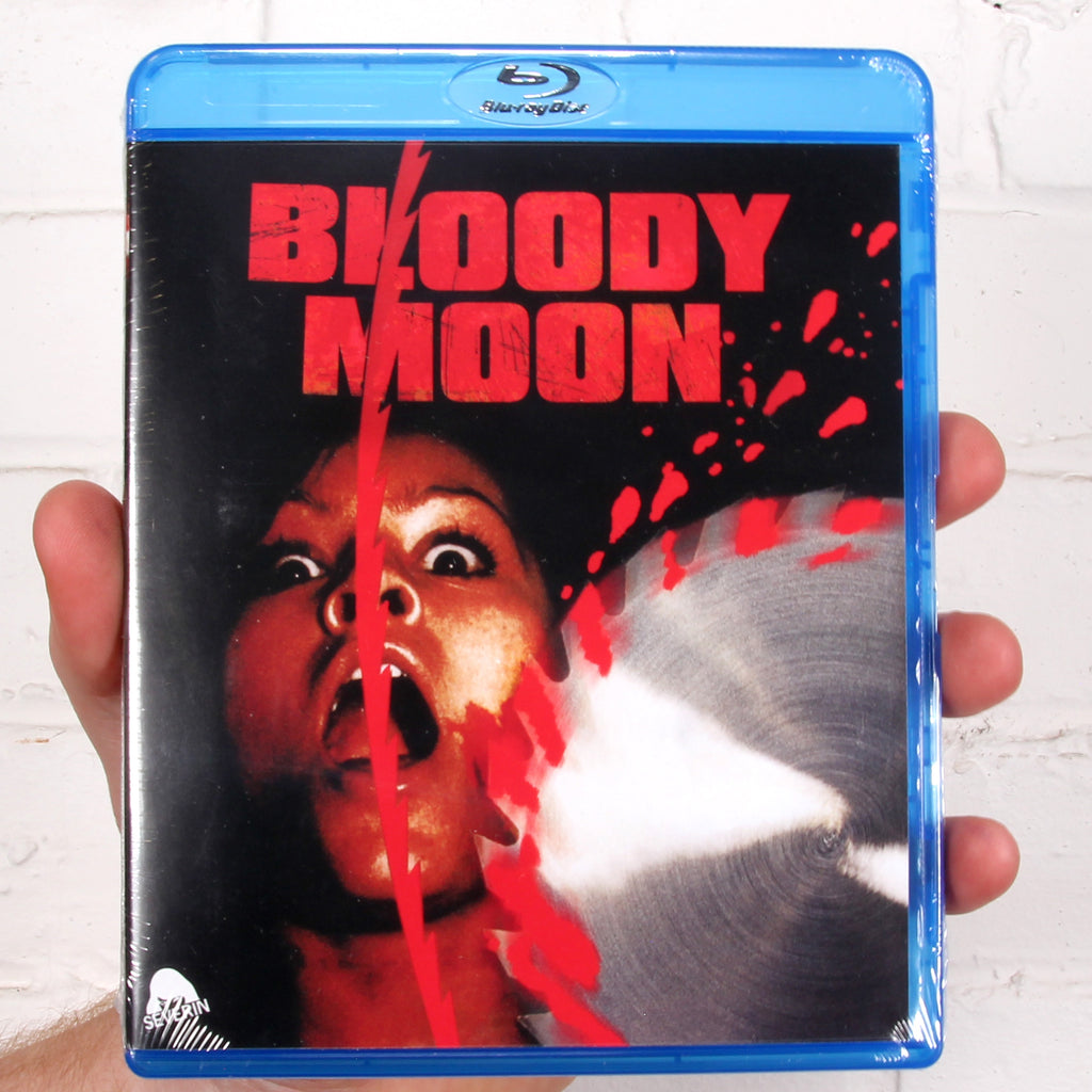 Bloody Moon [Severin Films]