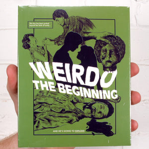 The Weirdo (Slipcover) [Garagehouse Pictures]