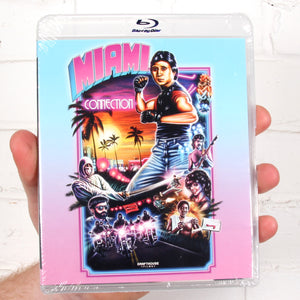Miami Connection [Drafthouse Films]