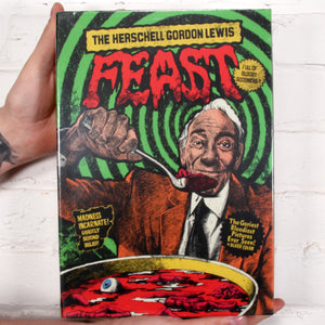 The Herschell Gordon Lewis Feast [Arrow Video]