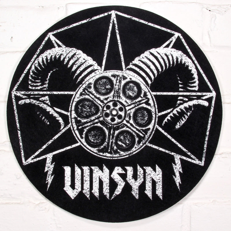 Vinegar Syndrome Slipmat