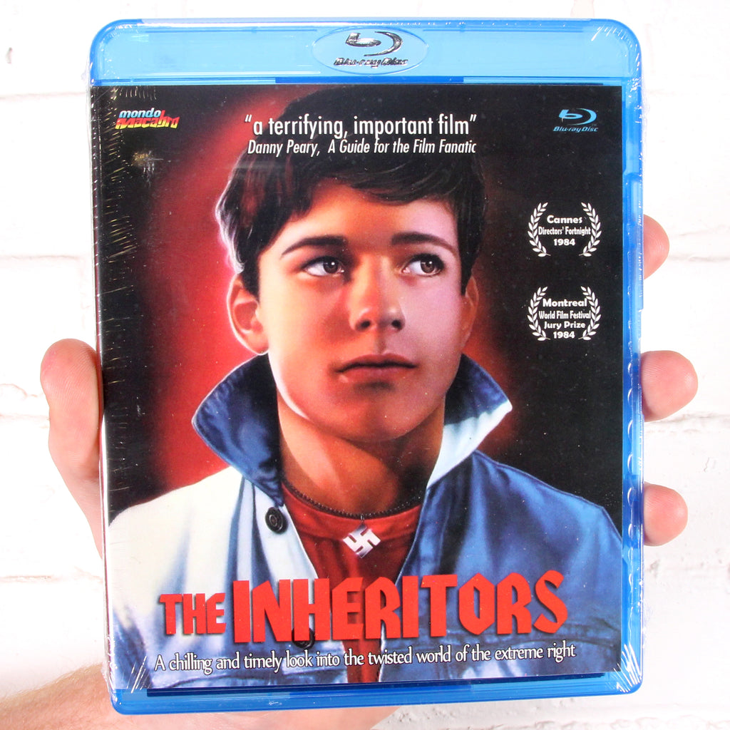 The Inheritors [Mondo Macabro]