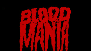 Blood Mania / Point of Terror